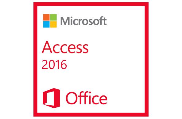 Office Access 2015