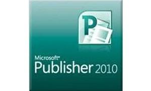 Office Publisher 2010 ダウンロード版