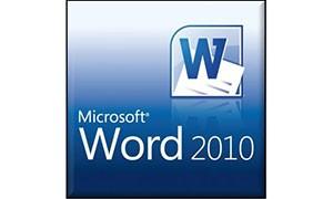 Office Word 2010 ダウンロード版
